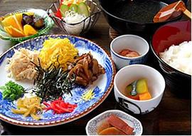 奄美の皿メニュー