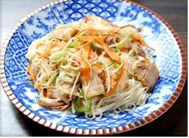 奄美の皿メニュー2