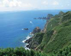 大浦展望台からの眺望(平島)